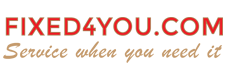 Fixed4You.com Logo